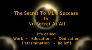 SecretToMLMSuccess